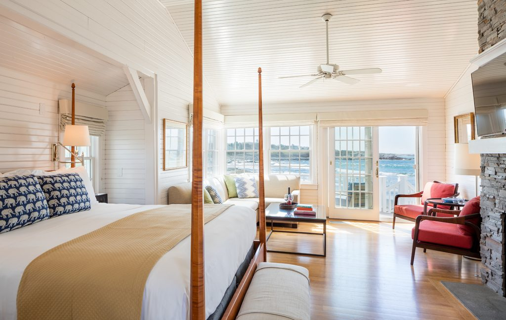 Picture of Castle Hill Beach Room